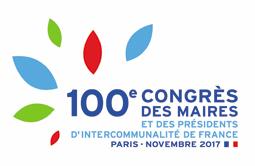 100ème congrès des Maires de France et Présidents d'intercommunalités