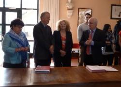 Signature des premiers Contrats de Génération à Cugnaux