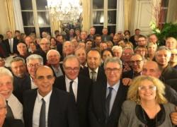 96ème congrès des Maires de France