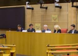 Commission d'enquête : auditions du 12 mars 2015