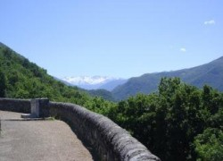 Ligne Ferroviaire Montréjeau - Bagnères de Luchon