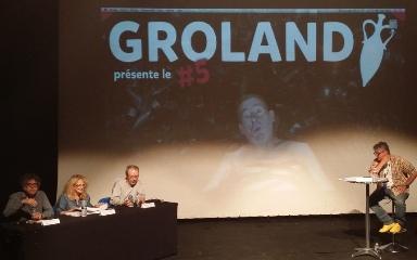 Table ronde sur la Censure au Cinéma