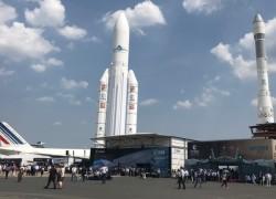 Soutien pour la survie de l'industrie aéronautique et spatiale