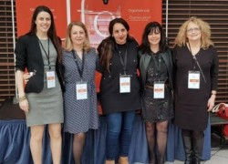 Clôture de la 1ère journée des Femmes élues d'Occitanie