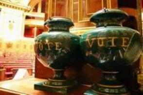 Ouverture de la session parlementaire 2014 2015