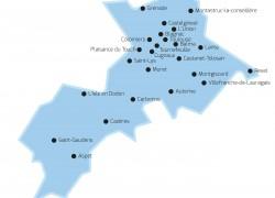 Fusion du Conseil Départemental avec la Métropole : explications