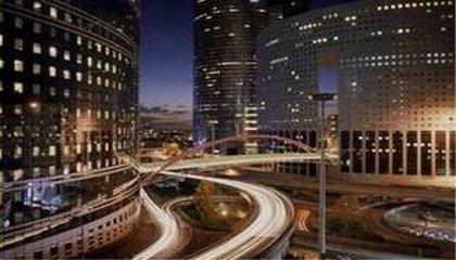 Adoption du Projet de loi sur les métropoles