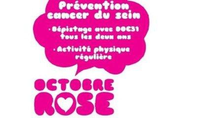 Campagne de sensibilisation au dépistage du cancer du sein 2013 : DOC31