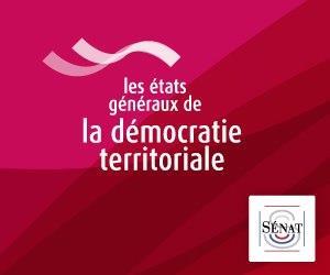 Etats Généraux de la Démocratie Locale : Chronologie