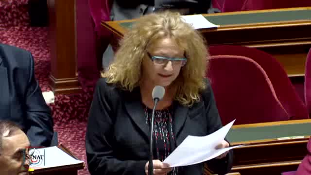 Question écrite sur le plan de licenciements massifs du groupe Solocal