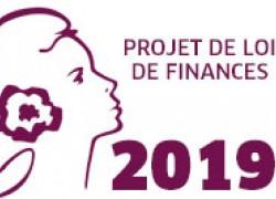 PLF 2019 - Mission Recherche et Enseignement supérieur