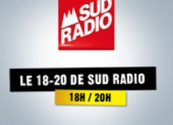Françoise Laborde invitée de Sud Radio