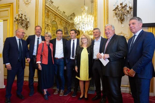 Les 100 ans du Maillot jaune