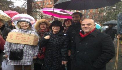 Toulouse défend l'IVG