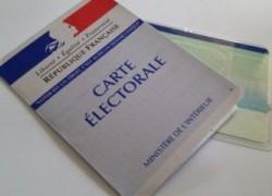 Nouvelles dispositions électorales dues au COVID19