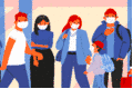 Chèques-vacances et personnels des secteurs sanitaire et médico-social