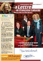 N°04 - Décembre 2010 - news F. Laborde