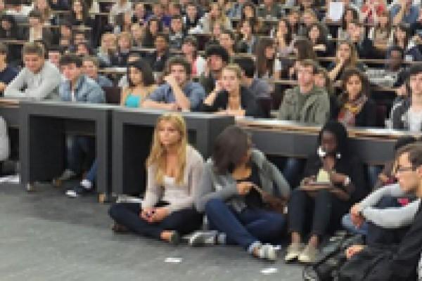 Orientation et réussite des étudiants
