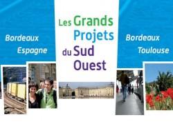 Vendredi 2 octobre 2009, 2ème commission consultative Grands Projets du Sud Ouest par RFF