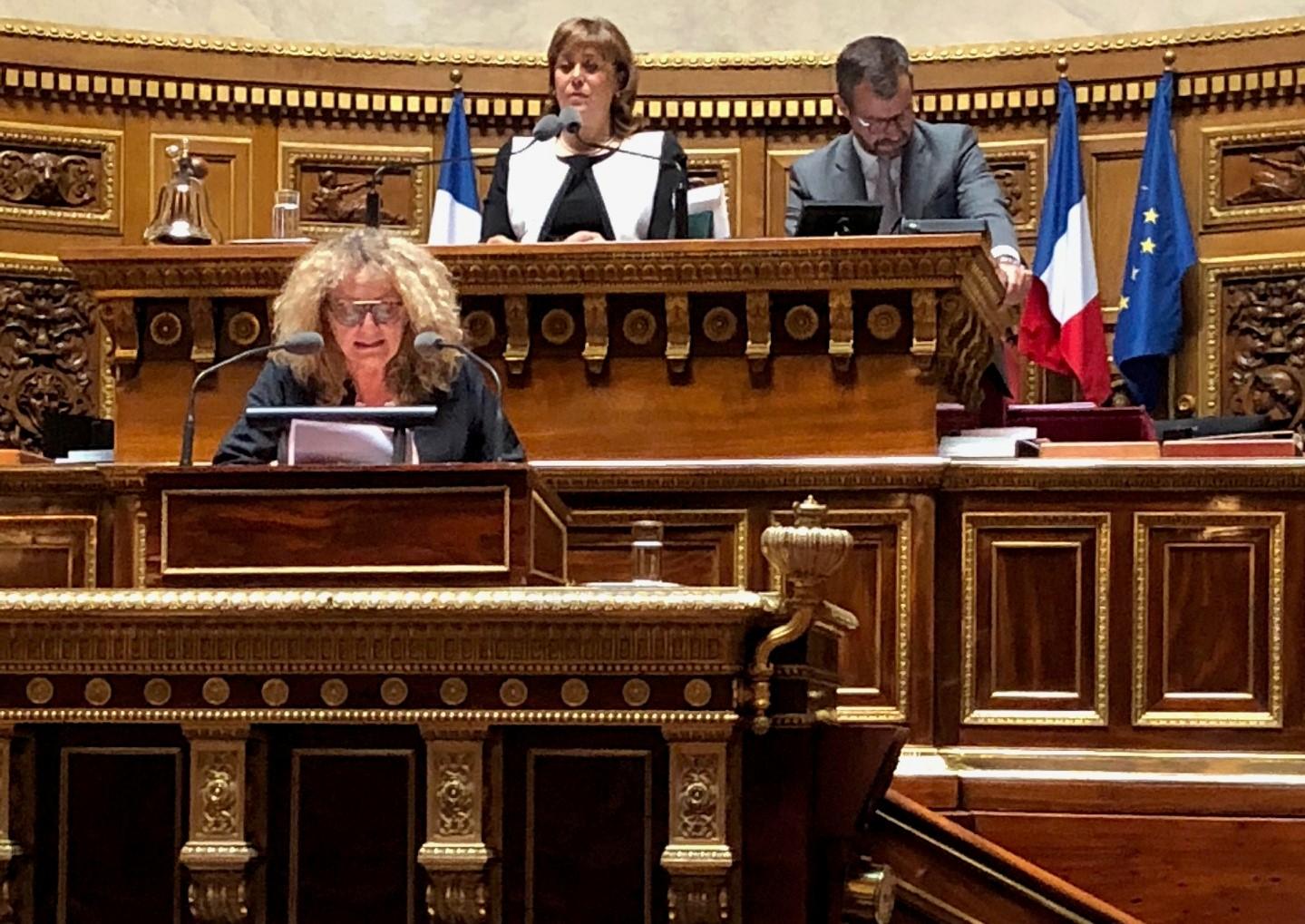 La question de la formation des ministres des Cultes en débat au Sénat