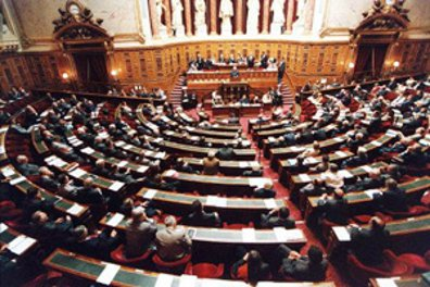 La loi PACTE en discussion au Sénat