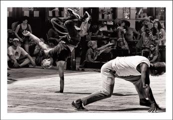 Groupe d'études sur les arts de la scène et de la rue