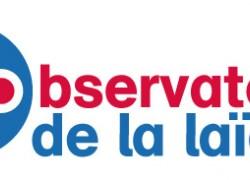 Françoise Laborde et Jean Glavany à l'observatoire de la laïcité