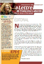 N°03 - Octobre 2010 - news F. Laborde