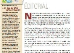 N°03 - Octobre 2010 - news F. Laborde
