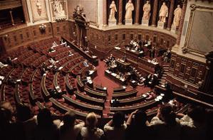 Rentrée Parlementaire 2013-2014